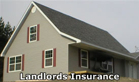 Landlords insurance house